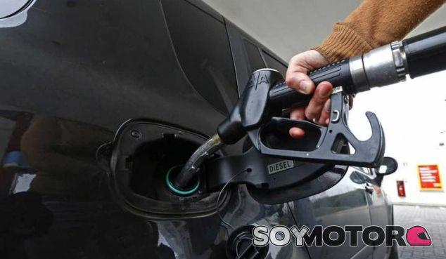 Por segundo año consecutivo ha sido Cepsa la adjudicataria de la compra colectiva de carburantes de la OCU - SoyMotor