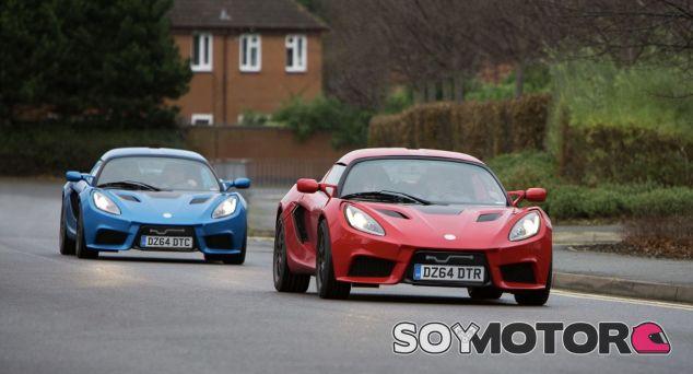 Los nuevos SP:01 – SoyMotor.com