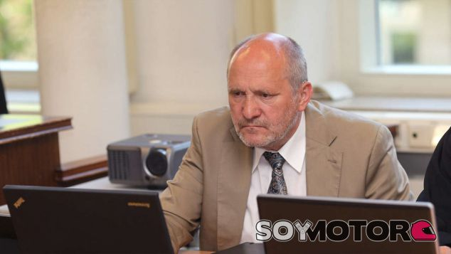 Encarcelado un exministro por malversar con fondos del Nürburgring