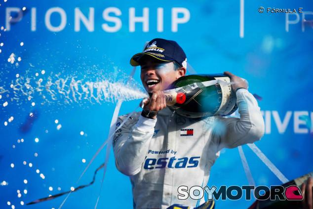 """De Vries, despreocupado: """"Ir a la F1 no necesariamente significa ser exitoso"""" - SoyMotor.com"""