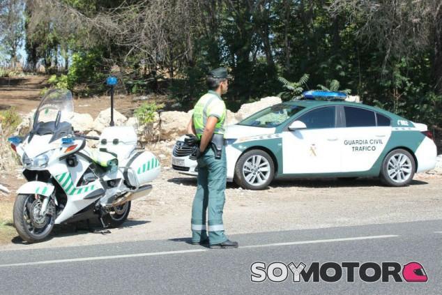 Sentencia contra la DGT: anulada una multa al no identificar al conductor - SoyMotor.com