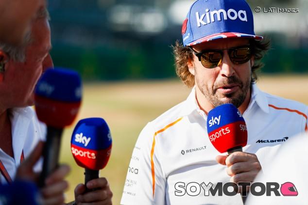 """Di Resta: """"Si Renault necesita a alguien con reputación, Alonso encaja"""" - SoyMotor.com"""