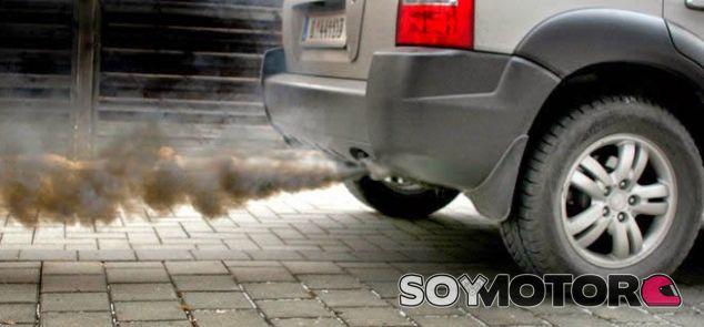 En 2012, la OMS declaró cancerígenos los gases de los motores diesel - LaF1