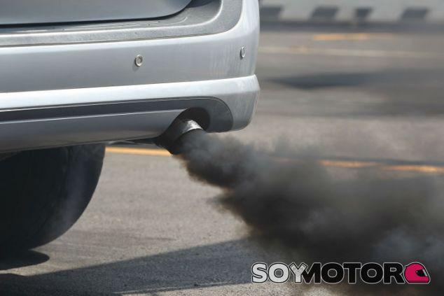 El Gobierno quiere prohibir los Diesel y gasolina en 2040 - SoyMotor.com