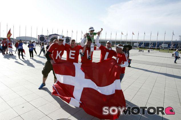 Dinamarca, en conversaciones para albergar un GP a partir de 2020 - SoyMotor.com