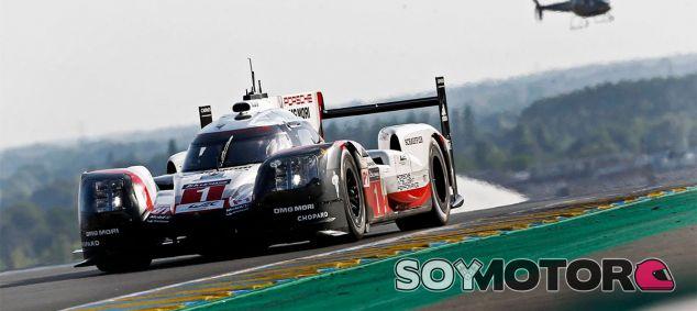 Sigue en directo las 24 horas de Le Mans - SoyMotor