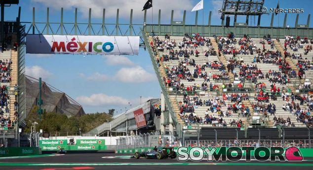 GP de México F1 2016: Libres 3 Minuto a Minuto