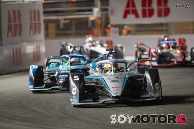 Primer E-Prix de la temporada de Fórmula E - SoyMotor.com