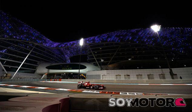 Ecclestone admite que los dobles puntos han sido creados para ayudar a Ferrari