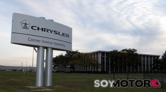 Fabrica Viper - SoyMotor.com
