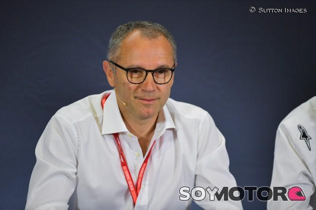 Domenicali agradece a Ferrari su sacrificio por la F1 - SoyMotor.com