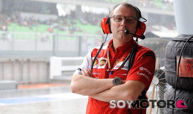 Domenicali acerca Alonso a las 24 horas de Le Mans - LaF1.es