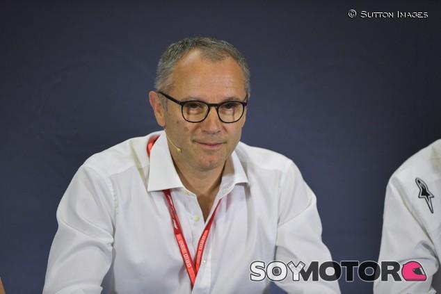 Domenicali, dispuesto a hacer excepciones en la tasa de entrada a nuevos equipos - SoyMotor.com