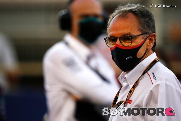 La F1 no quiere 'carreras al sprint' en cada GP