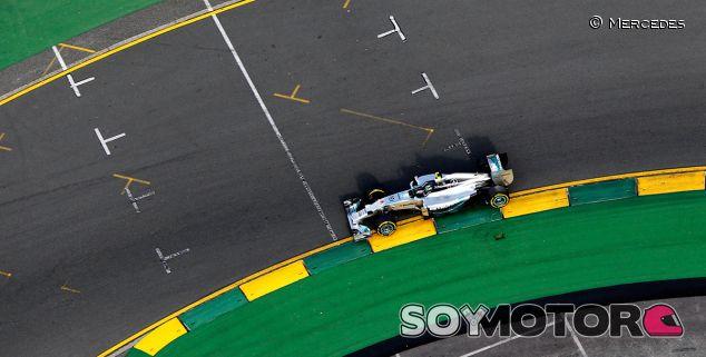 Aldo Costa no cree que Mercedes domine en 2014 - LaF1