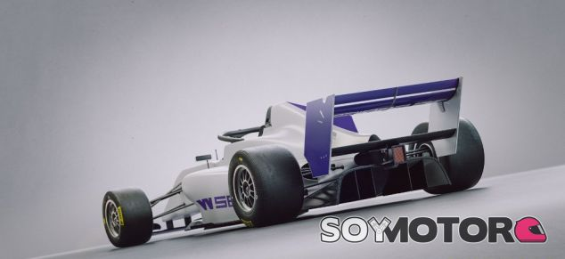 © W Series – SoyMotor.com