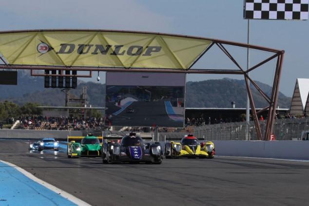 DragonSpeed se impone en las 4 Horas de Paul Ricard del ELMS - SoyMotor