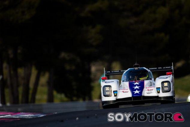 El coche de Pietro Fittipaldi – SoyMotor.com
