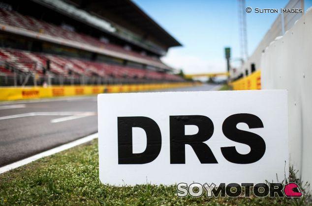 DRS – SoyMotor.com
