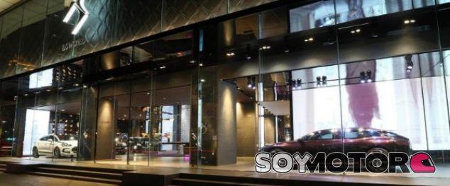 DS World Paris - SoyMotor