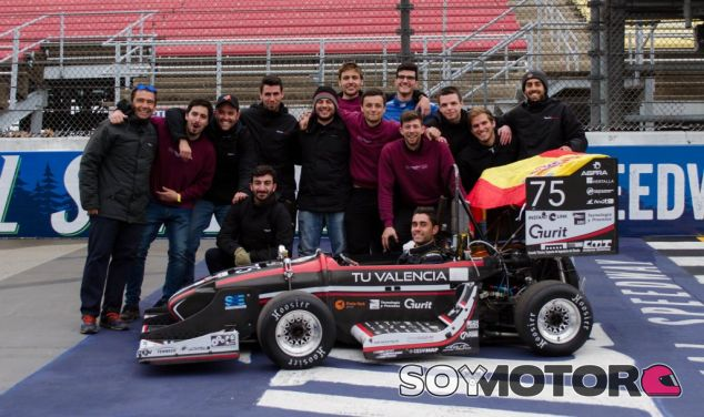 FSUPV Team - SoyMotor.com