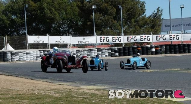 Crónica Jarama Classic 2017 - SoyMotor