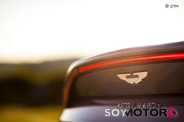 Aston Martin –SoyMotor.com