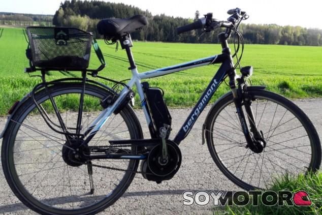 Las bicis eléctricas, en el punto de mira de la DGT - SoyMotor.com