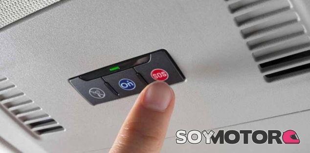 eCall - SoyMotor.com