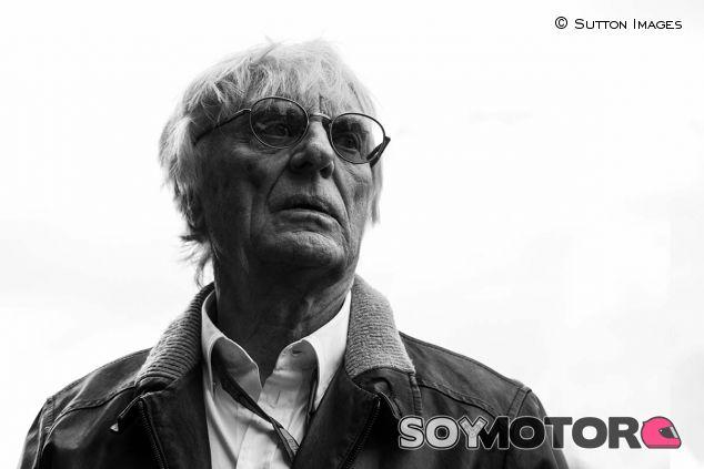 Bernie Ecclestone - SoyMotor