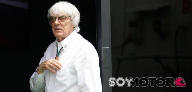 Los abogados de Ecclestone interrogarán a Gribkowsky en julio