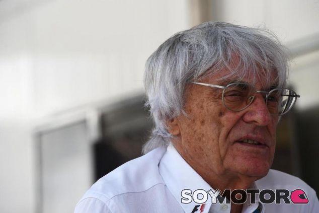 Bernie Ecclestone da un respiro a Lotus - LaF1