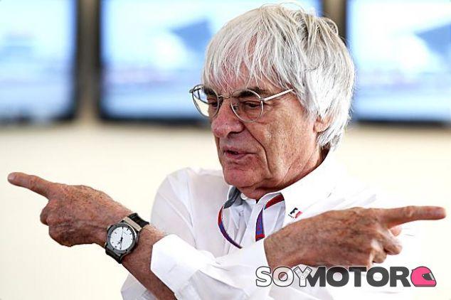 ¿Pirelli o Michelin? Bernie tendrá que decidirse por uno - LaF1