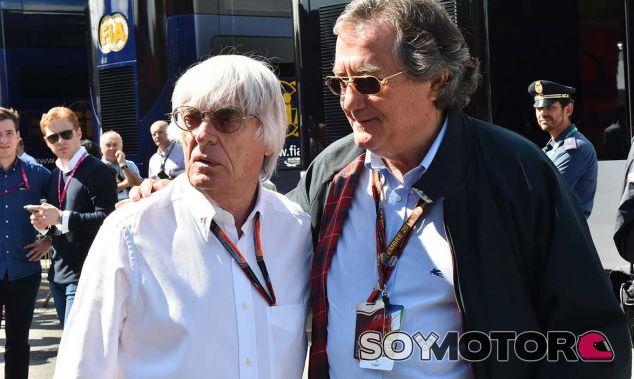 """Minardi: """"Ahora mismo Mercedes es aún el coche a batir"""" - SoyMotor.com"""