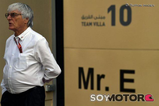 Bernie Ecclestone – SoyMotor.com