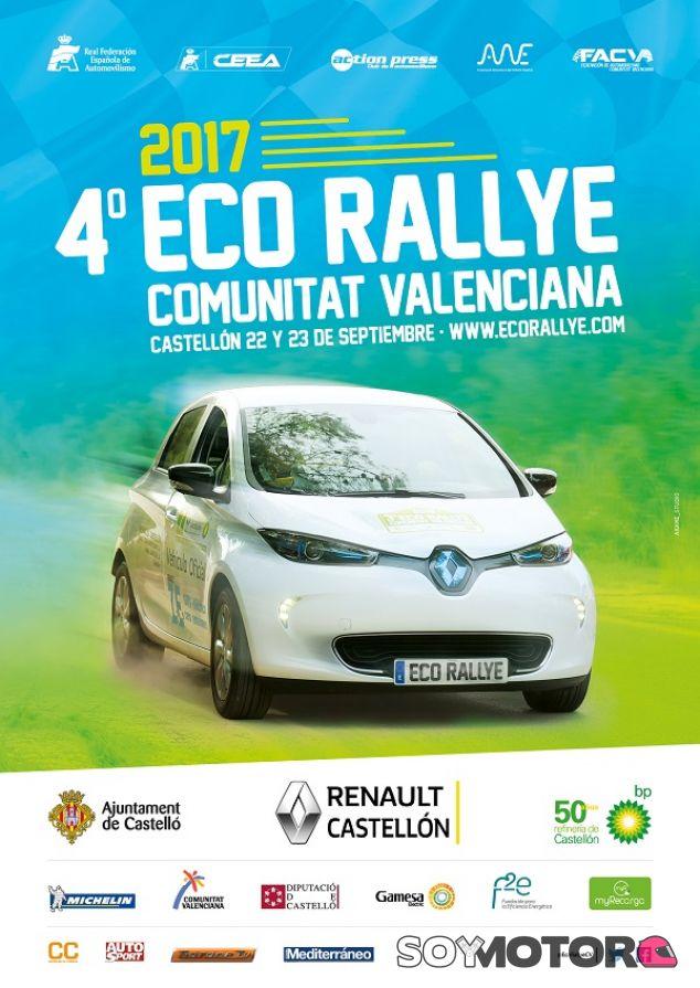 Eco Rally - SoyMotor.com
