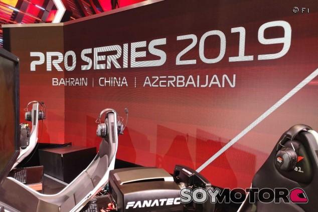 F1 Esports Pro Series 2019, primer evento: Tonizza se viste de Leigh – SoyMotor.com