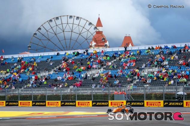 Campos confirma a Peroni y Deledda para la temporada 2020 de F3 - SoyMotor.com