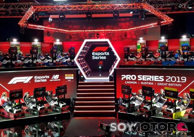 F1 Esports Pro Series 2019, segundo evento – SoyMotor.com