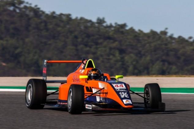 Kilian Meyer busca dar el salto a la Fórmula Renault en 2020 –SoyMotor.com