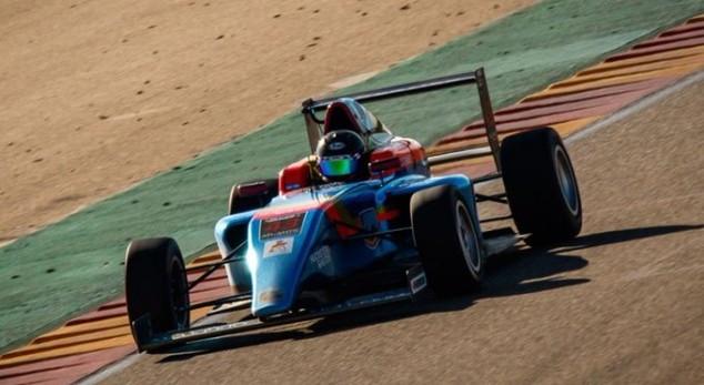 Franco Colapinto se corona campeón de la F4 Española 2019 – SoyMotor.com