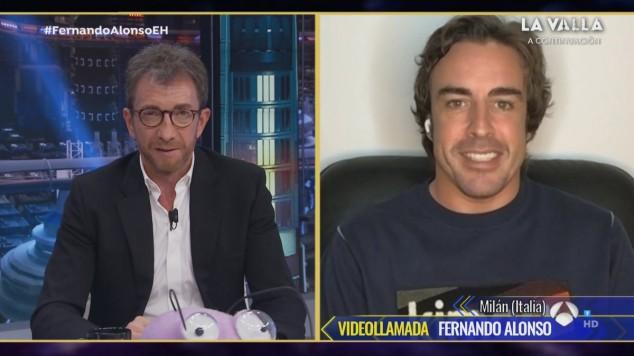 """Alonso: """"Estoy a mejor nivel de pilotaje que a los 20 años"""" - SoyMotor.com"""