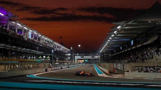 McLaren en el GP de Abu Dabi F1 2019: Sábado - SoyMotor.com
