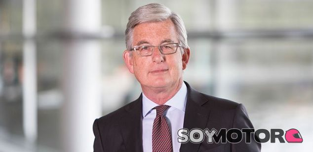 El jefe de marketing de McLaren, Ekrem Sami, abandona el equipo - SoyMotor.com