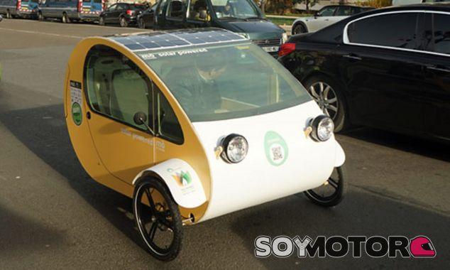 Evovelo tiene planes ambiciosos para el Mö - SoyMotor