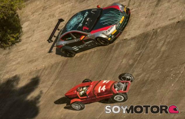Electric GT en el Autódromo de Terramar - SoyMotor.com