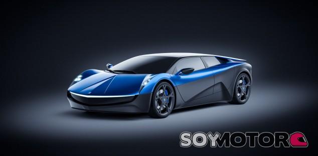 Elextra Ev - SoyMotor.com