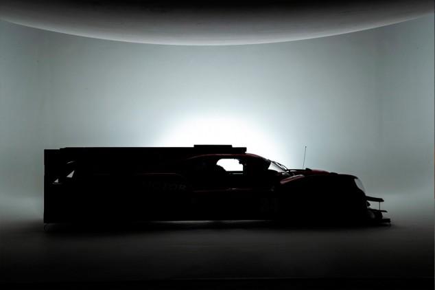 Los LMP2 serán cuatro segundos más lentos - SoyMotor.com