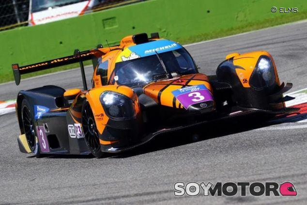 Las European Le Mans Series, con equipos y pilotos españoles - SoyMotor