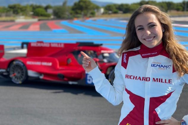 Las ELMS se ponen en marcha hoy con los test en Paul Ricard - SoyMotor.com